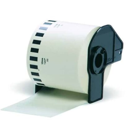 Brother DK22205 rulle termokopieringspapir - 6.2cm x 30.5m - Kompatibel