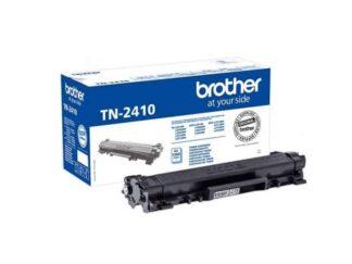 Brother TN2410 sort toner 1.200 sider - TN2410 - original