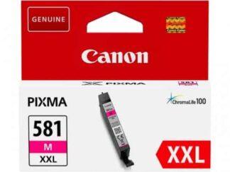 Canon CLI-581XXL magenta blækpatron 11.7ml - 1996C001 - original