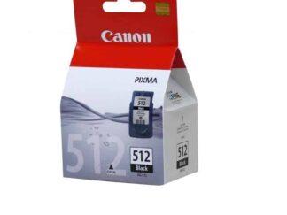 Canon PG-512 sort blækpatron 15ml - 2969B001 - original
