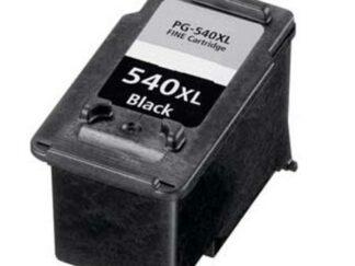 Canon PG-540XL sort blækpatron 18ml - Kompatibel