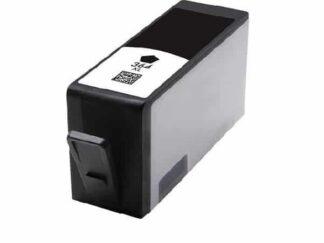 HP 364XL sort blækpatron 25ml - Kompatibel