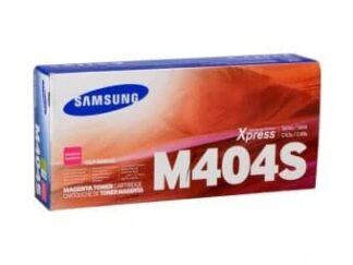 Samsung CLT-M404S magenta toner 1.000 sider - CLT-M404S - original
