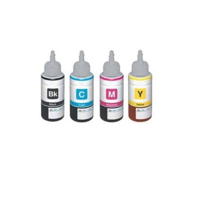 Rabat sæt! Epson T6641 - T6644 - 4 farver BK-C-M-Y - Uoriginal