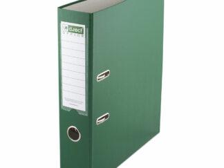 Ringbind / Brevordner 25 stk grøn A4 75mm